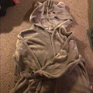 Pusheen onesie